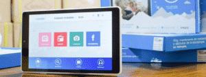 tablet del gobierno argentina