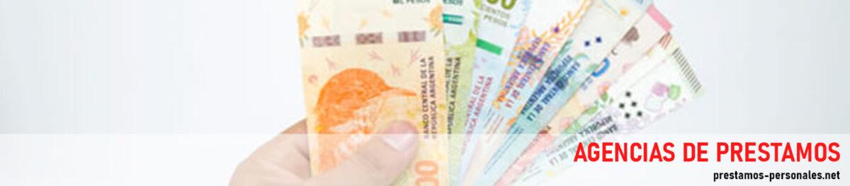 Empresas recomendadas sobre prestamos personales en Argentina