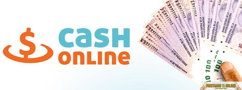 cash online logo