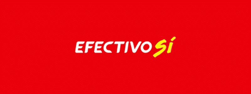 Efectivo Si logo