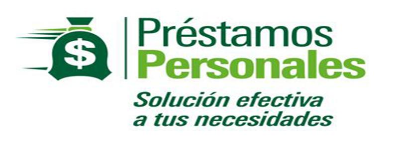 prestamos personales