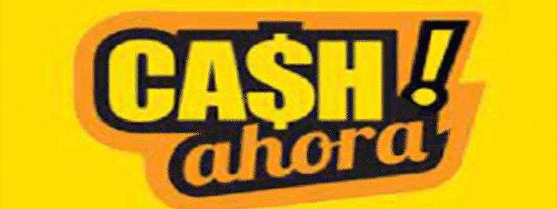 Cash Ahora PRestamos