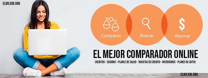 El Mejor.org | Comparador en Lineá